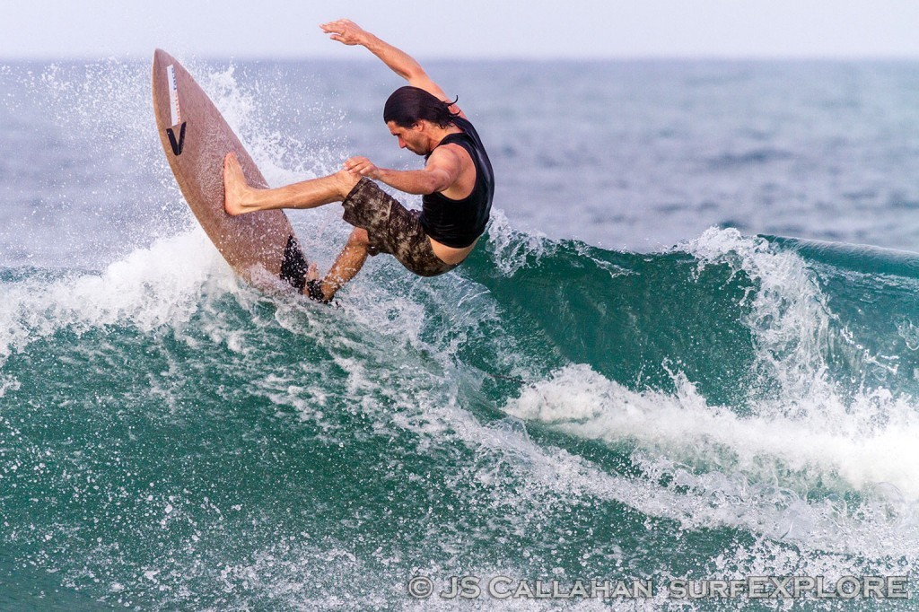 Erwan Simon surfEXPOLRE & battleface Travel Medical Insurance